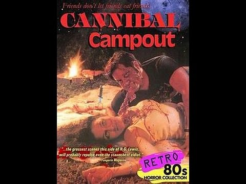 Cannibal Campout (1988) FR Hqdefault