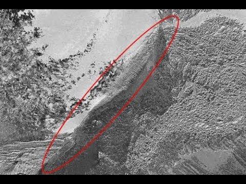 Descubren El Arca De Noé En El Monte Ararat