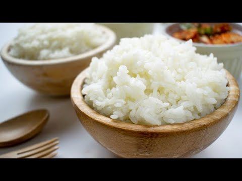 how to make rice easy