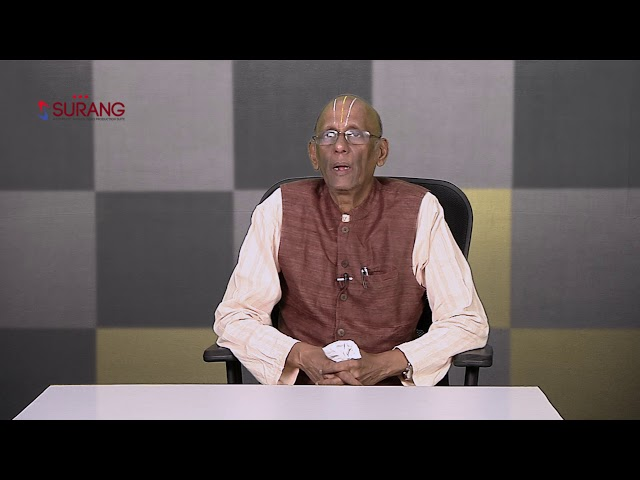 Sridharan yoga teacher