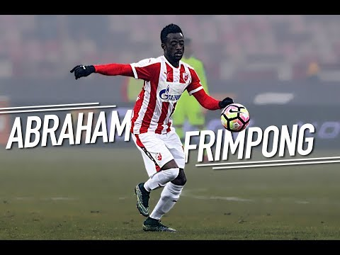 ABRAHAM FRIMPONG ► Best Skills ●  Amazing Defense ● Centre-back / Defensa Central