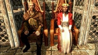TESV Skyrim: How till kill Vittoria Vici, no bounty! [DB]