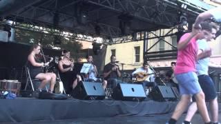 Ravaisi - Arxontogios & Ston Adh Tha Katevo - Lonsdale St Festival 2014