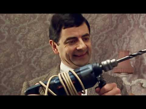 DIY with Mr Bean | Full Episodes | Classic Mr Bean - Видео онлайн