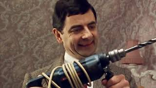 DIY with Mr Bean | Full Episodes | Classic Mr Bean