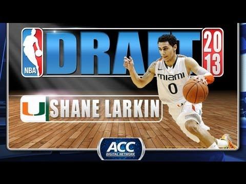 Shane Larkin Selected 18th By Atlanta Hawks | ACCDigitalNetwork