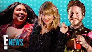 American Music Awards 2019: By The Numbers | E! News