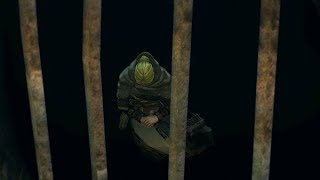 Dark Souls - How To REVIVE The FIRE KEEPER At FIRELINK SHRINE (TUTORIAL)