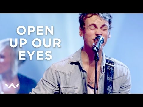 Open Up Our Eyes | Live | Elevation Worship