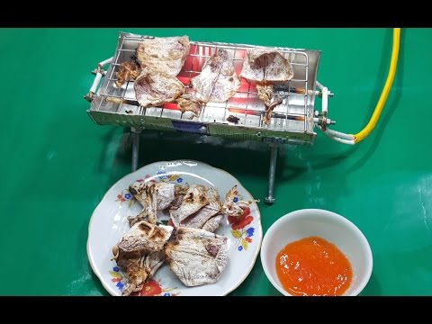 Gu a de cocina 12v parrilla el ctrica youtube for Cocinar 12v