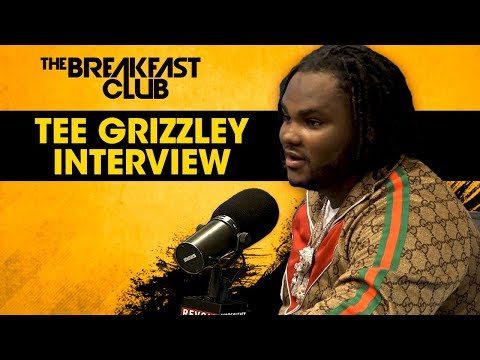 Tee Grizzley Talks Lifestyle Changes, Repping Detroit, New M