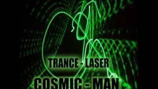 Cosmic - man - i love you (mix)