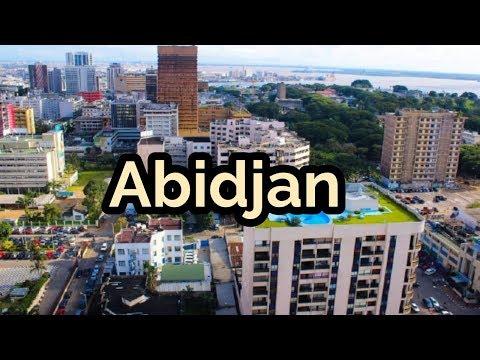 Abidjan vue d'ensemble😊😊 / cote d'ivoire découverte