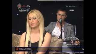 MEDYA TV  TURHAN ÇAKIR İLE (SEVDAMIZ TOKAT) 16-06-2013***3