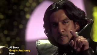 Once Upon A Time In Wonderland Season 1 Episode 4 Promo The Serpent HD)