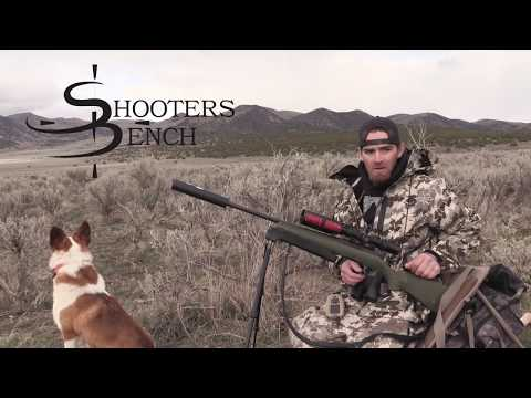 Coyote Hunting - DECOY DOGGING In The SPRING - Coyote Assassins S2:E4