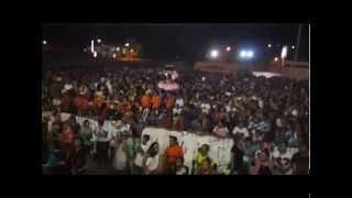 SONIDO 2000 CONCIERTO MOYOBAMBA 2015