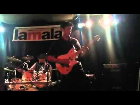 Panama Cover Van Halen Performed Hermanos Almax
