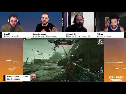 Dropped Frames - Week 125  - Big 3 Games (Part 2)