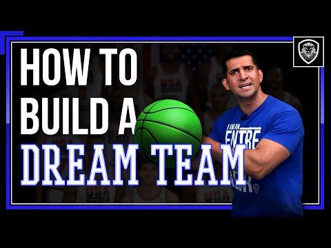 How to Build a Dream Team as an Entrepreneur