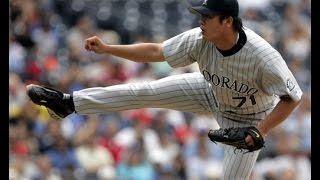 曹錦輝 Chin-hui Tsao  的棒球起落 1999~2015(未完)
