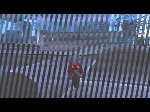 In The City | Stunt | HD | 2014