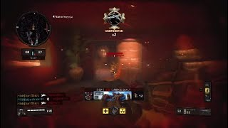 Call Of Duty BO4 - HC TDM Easy 50 Bombs