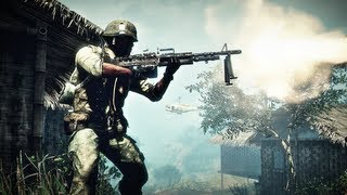 Battlefield: Bad Company 2 Vietnam - Battle for Hastings Trailer