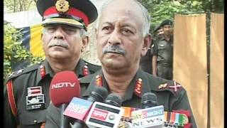 lt gen sr ghosh: last of the 1971 war officers. farewell comments.