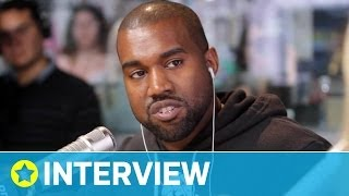 Kanye West Will Be Untraditional Father