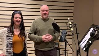 Warm Audio - WA251 presentation and testing