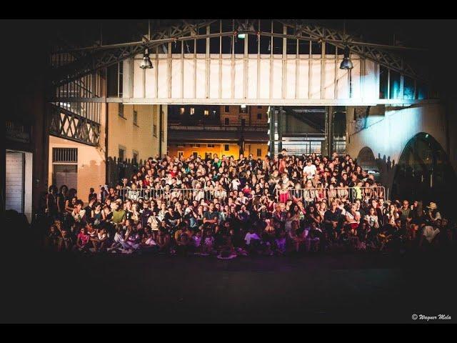 sYnergiKa - Circo di una Notte di Inizio Estate III edizione FESTIVAL [Official video]