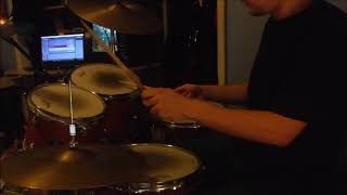 Seth Drewien Drum Break solo 11 27 2017