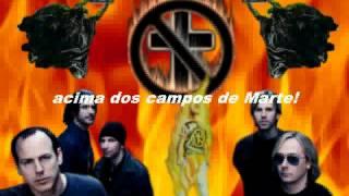 Bad Religion - Fields of Mars - Legendado ptbr