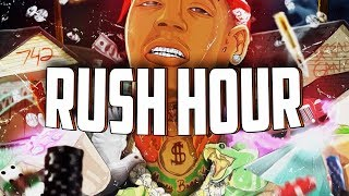 MoneyBagg Yo Rush Hour Beat Instrumental Remake | Bet On Me Type Beat | FREE DOWNOAD | New 2018