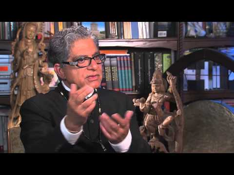 What is The Essential Nature of Existence? - by Deepak Chopra