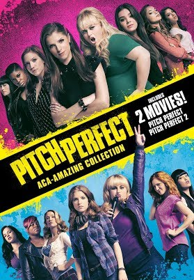 Pitch Perfect Aca-Amazing Collection