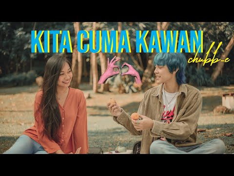 🔵KITA CUMA KAWAN | CHUBB-E | OFFICIAL MUSIC VIDEO