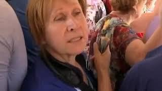 Кто и почему экономит на пассажирах Мариуполя?