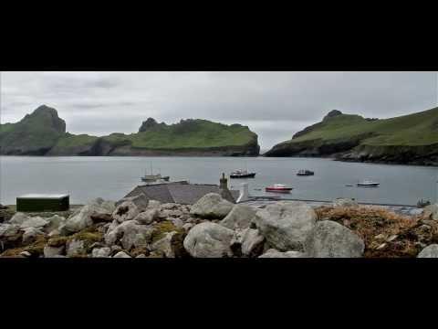 Kilda Cruises - Journey To St Kilda, The Islands On The Edge