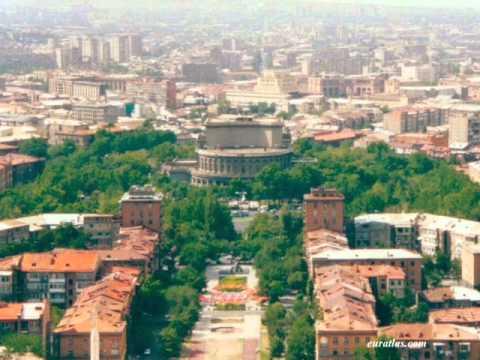 Forsh - Yerevan