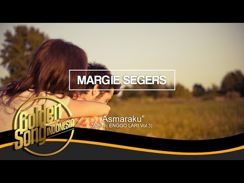 MARGIE SEGERS - Asmaraku (Official Audio)