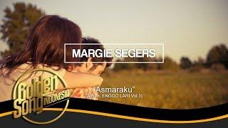 MARGIE SEGERS - Asmaraku (Official Audio)
