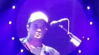 Luke Combs - Reasons (clip) - Beer Never Broke my Heart Tour 2019 Video
