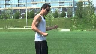 Effecitve Sprint Training Technique for Max SPEED and Power