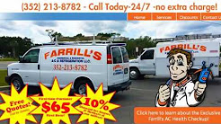 Air Conditioning Repair Cross City