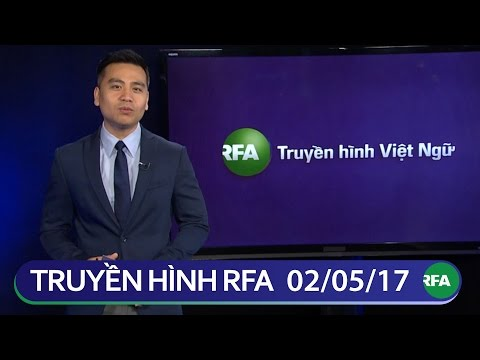 Tin tức thời sự sáng 02/05/2017   RFA Vietnamese News