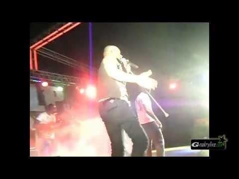 Koundou Waka Feat Banlieuz'art (Concert live)