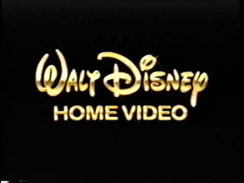 Walt disney home video 1999 company logo vhs capture for The classic home company