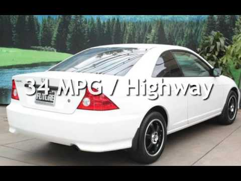 2005 Honda Civic Value Package for sale in GLENDALE, CA